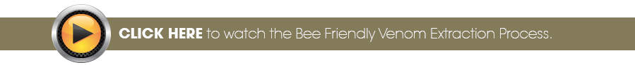 bee friendly extraction